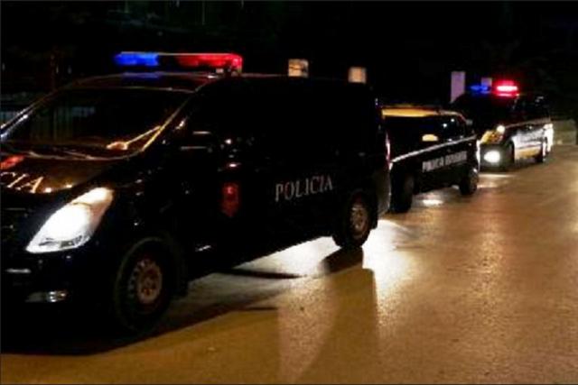 Atentat me armë zjarri në Elbasan! Një person ekzekutohet brenda