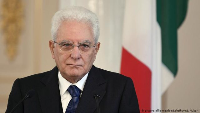 Kërcënuan presidentin Mattarella! Policia italiane merr në hetim