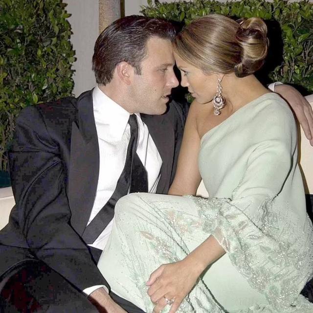 Telenovela vazhdon/ Ben dhe J.Lo e planifikuan rikthimin para se ajo të