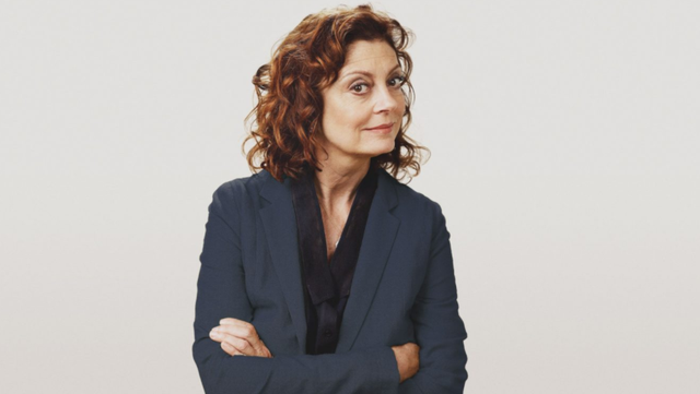 Interview / Susan Sarandon: Love, like every muscle in the body. Practice