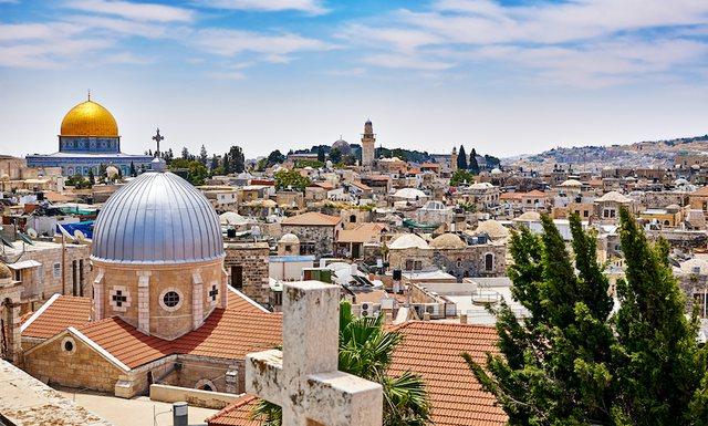 Plaga e hapur në Lindjen e Mesme! Gjithçka duhet të dini