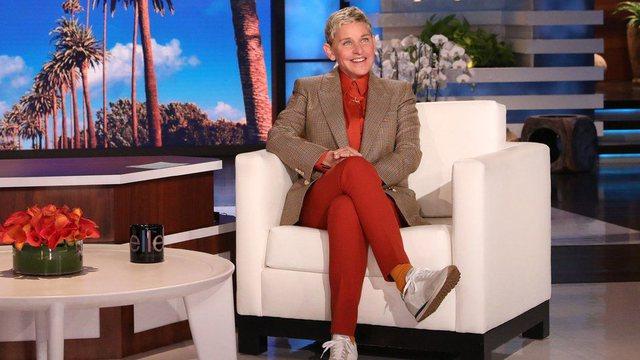 Pas 19 vitesh transmetim, emisioni i Ellen DeGeneres do të ndërpritet