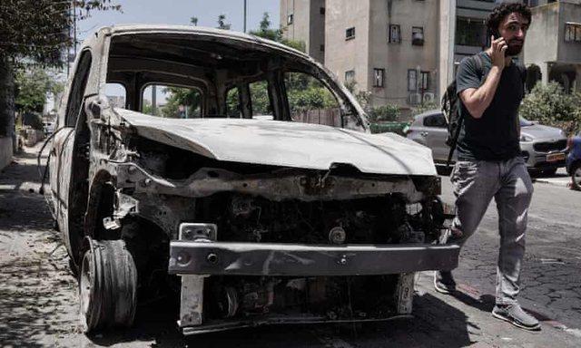 Izraeli zotohet të mos ndalojë sulmet deri sa të ketë
