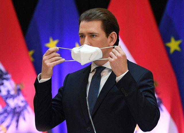 Nis hetimi zyrtar i prokurorisë kundër kryeministrit austriak