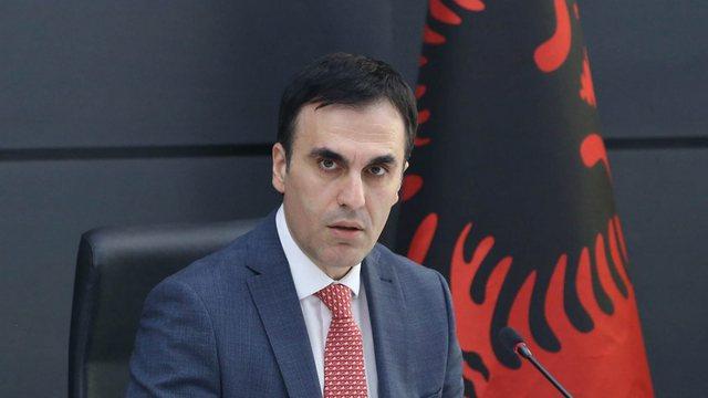 Kryeprokurori Olsian Çela për Krimet Zgjedhore që pretendon