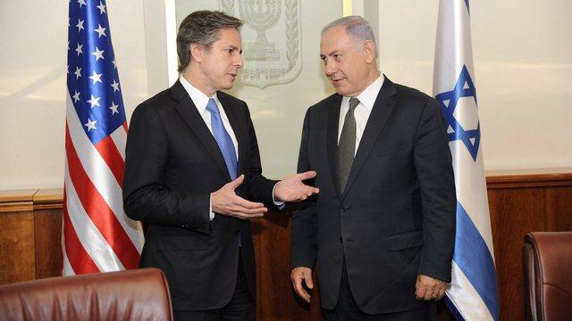 SHBA ndërhyn në konfliktin e Lindjes së Mesme/ Blinken telefonon