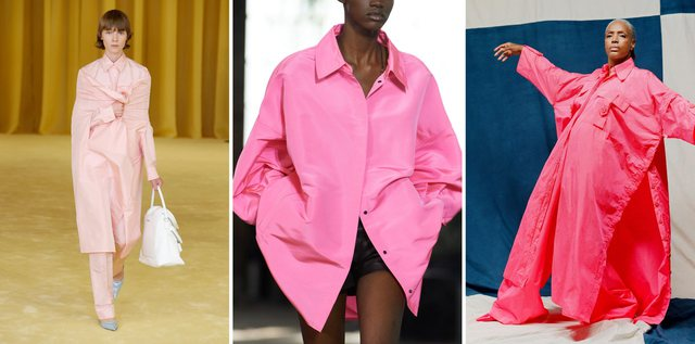 7 trendet e modës Pranverë-Verë 2021 që me siguri do të