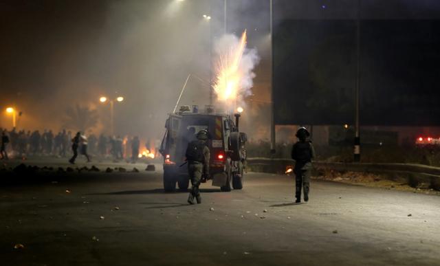 Përshkallëzon konflikti/ I vranë ish-komandantin, Hamasi