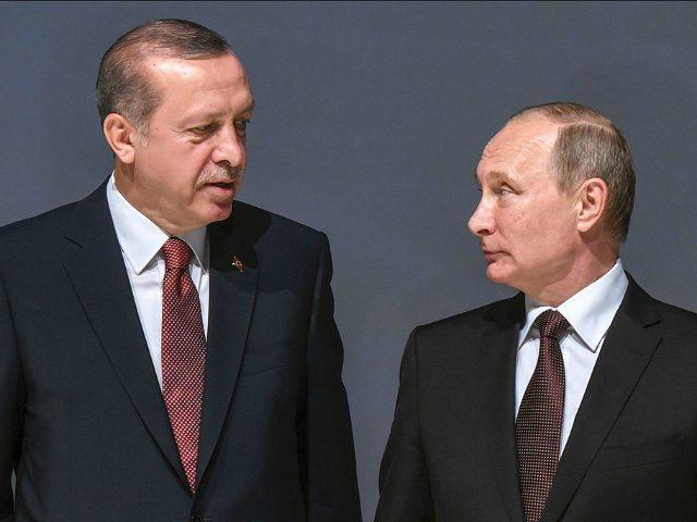 Erdogan i dërgon mesazh Putinit: Duhet t'i japim Izraelit një