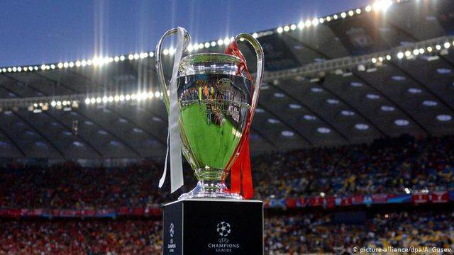 Nuk do të zhvillohet në Stamboll! Finalja e Champions League