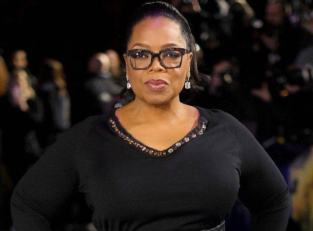 Oprah Winfrey tregon pyetjen më të keqe që ka bërë