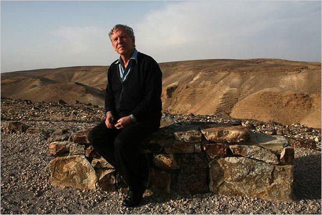 Amos Oz: Izraeli lindi nga një ëndërr, kur u bë realitet