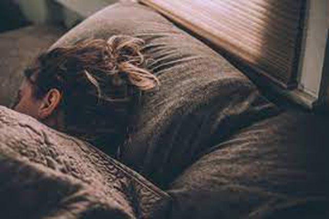 How many hours of sleep do you really need and do you sleep like a dolphin? Some