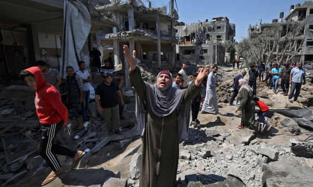 Analysis / Situation of the crisis in the Middle East and what is expected to