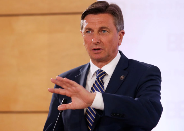 The President of Slovenia: The EU should accelerate the integration process for