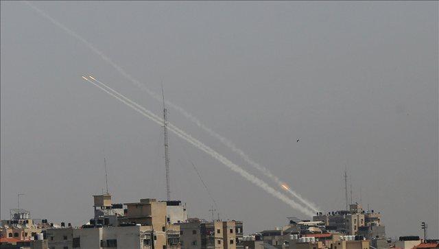 Raketat e Hamas rrezikojnë ambasadën shqiptare në Izrael
