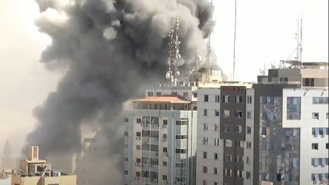 Të tmerruar pas sulmit të Izraelit, reagojnë Associated Press dhe