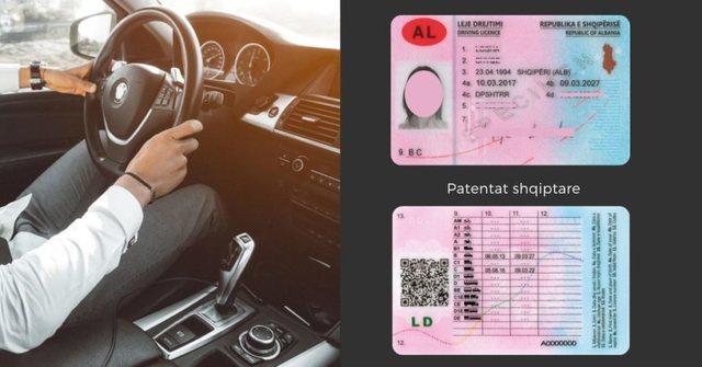 Njohja e patentave shqiptare në Itali nga 12 korriku