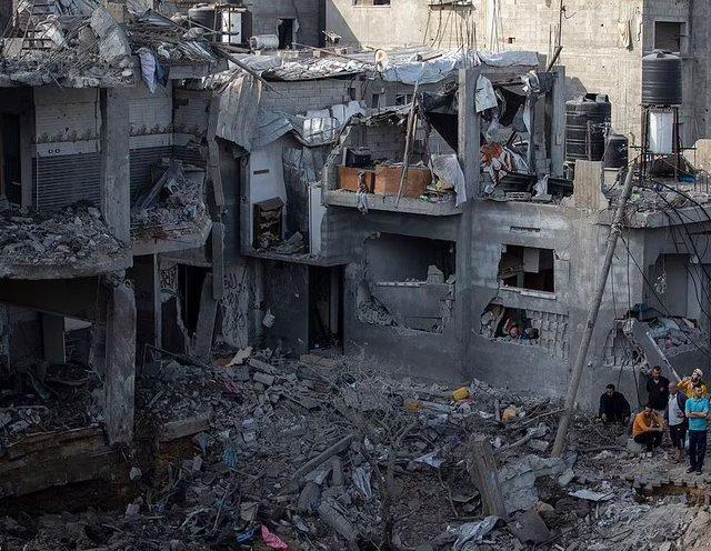 Foto-Video/ Kryeministri i Izraelit: Nuk e kemi ne fajin, sulmet do