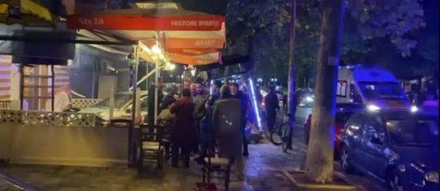 Përplasi tre persona tek 'Vasil Shanto', në pranga shoferja