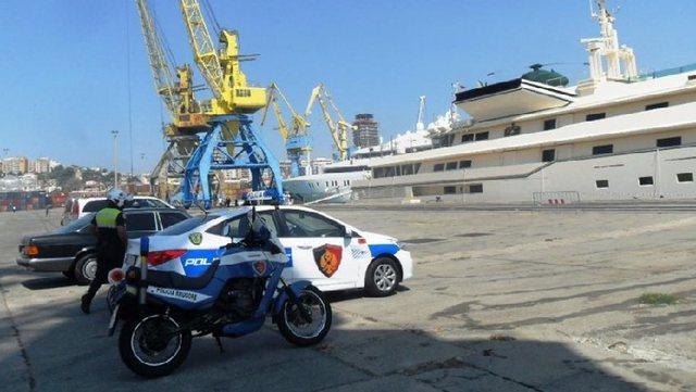 Arrestohet 35 vjeçari në Vlorë: Falsifikoi testin e Covid