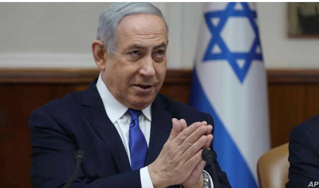 Konflikti me Palestinën/ Kryeministri i Izraelit falenderon