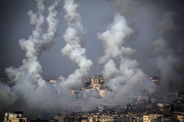 Nga Tik-Tok, tek pushteti i Bibi Netanjahut dhe trullosja e Hamas! Disa