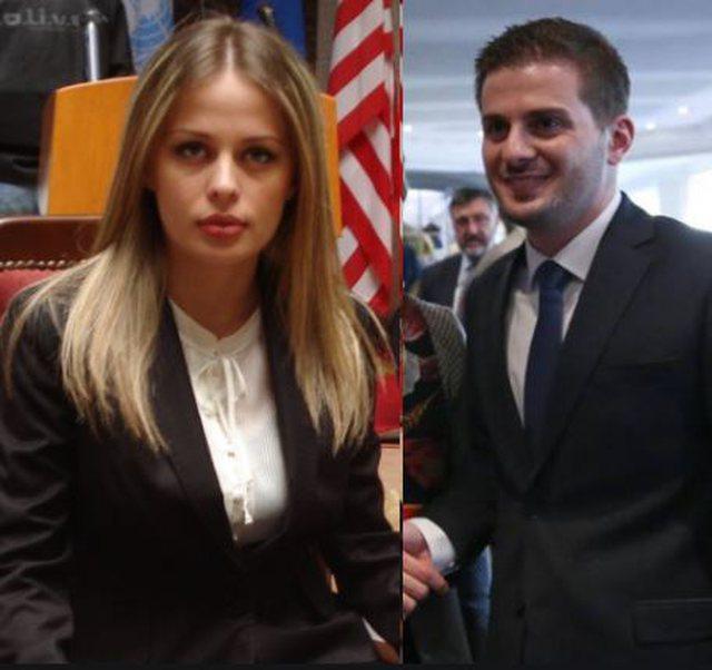 Motra e Gent Cakaj zgjidhet kryetare e Gjykatës Kushtetuese në