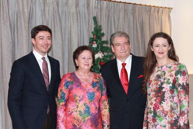 Sali Berisha shpallet non grata nga SHBA-të, familjarisht: I korruptuar dhe