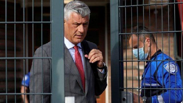 Hashim Thaçi ndërron avokatin mbrojtës për gjyqin e tij