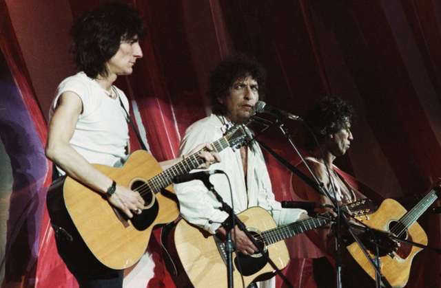 Everything I probably do not know about Bob Dylan who is celebrating his 80th