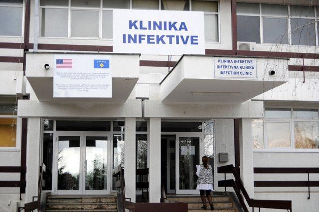 Kosova konfirmon rastin e parë me variantin afrikan të Covid-it