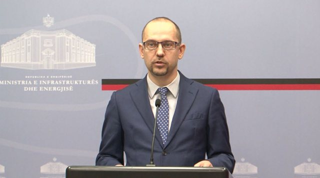 Balluk's deputy in charge of Albcontrol