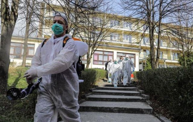 Albania no case of the Indian variant of the virus