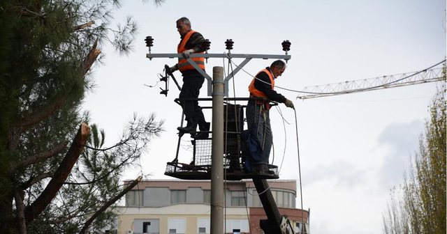 OSHEE / These areas in Tirana will be left without electricity tomorrow due to
