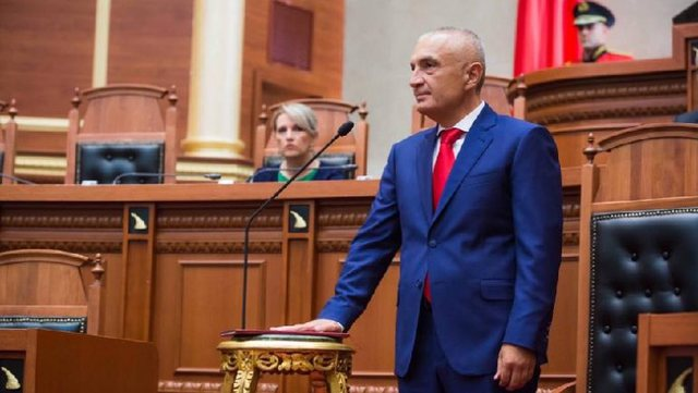Today, Ilir Meta may become the first dismissed President in Albania