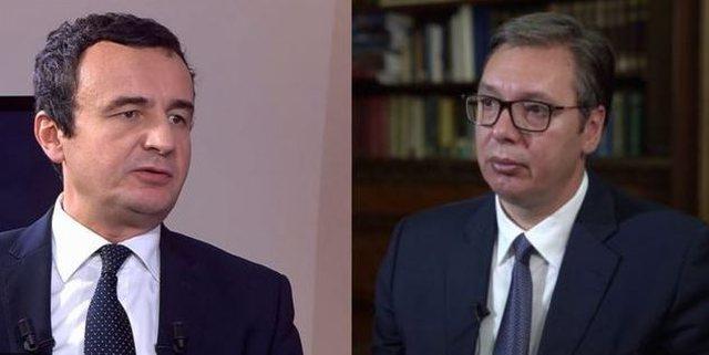Dialogu Kosovë-Serbi/ 15 qershori dita e takimit të Albin Kurtit me