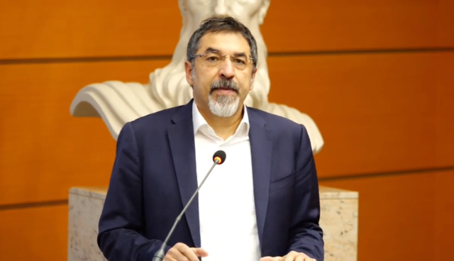 Çuçi sends letter to ILD and HJC for Judge Papazisi: His decisions