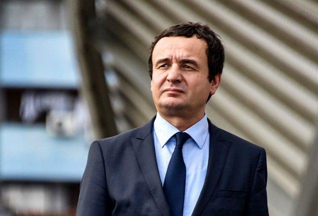 Kurti: I gjithë rajoni të integrohet së bashku në BE! Serbia