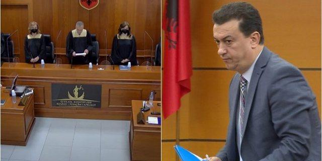Vetting në drejtësi/ KPA shkarkon prokurorin e Krimeve të