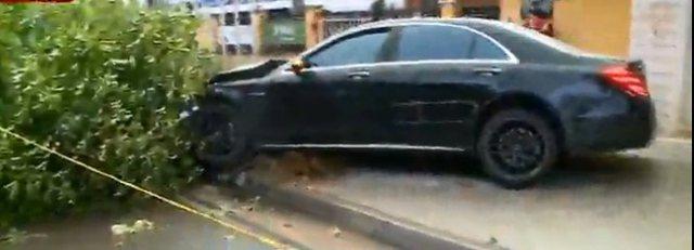 Makina përplas këmbësoren në Tiranë! 30-vjeçarja