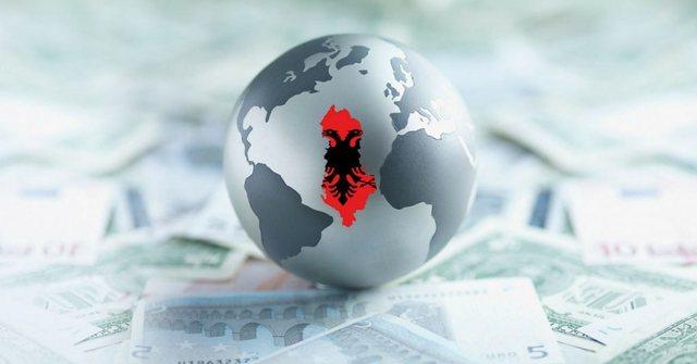 Paratë nga emigrantët në nivelin më të lartë