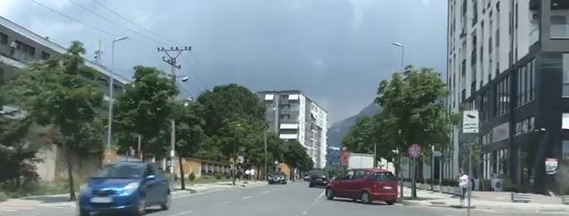 The expert shows the most dangerous roads for accidents in Tirana: To be