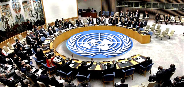 Albania is elected a member of the UN Security Council