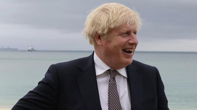 G7/ Johnson: Të mos përsërisim gabimet e vitit 2008
