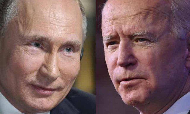 Në prag të Samitit/ Putin bën krahasimin mes Biden dhe Trump: