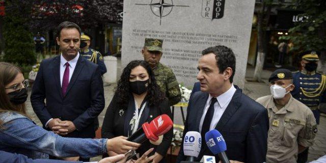 22 vite nga çlirimi i Kosovës/ Kurti: Serbia duhet paditur për