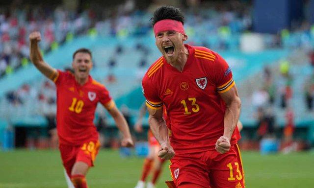 EURO 2020/ Uellsi dhe Zvicra ndahen në barazim