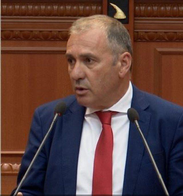 Arben Kraja pyetet si do veprojë SPAK për të shpallurit non grata