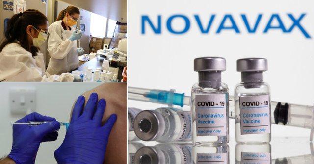 Novavax, vaksina e katërt amerikane që pret dritën jeshile: